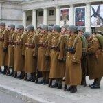 Dotknęli Niepodległości - defilada historyczna w Warszawie